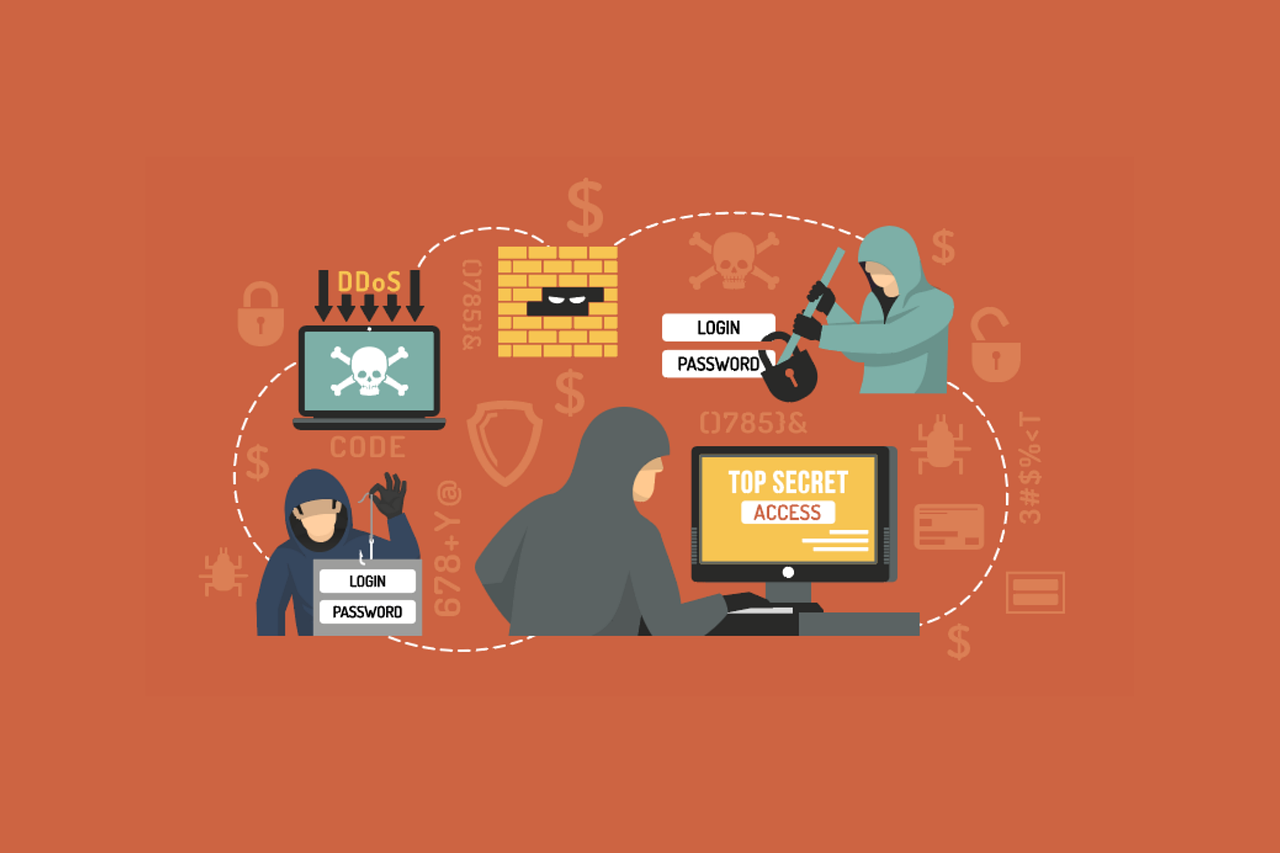 How To Keep Your Apparel Business Safe Online Using A Modern ERP
