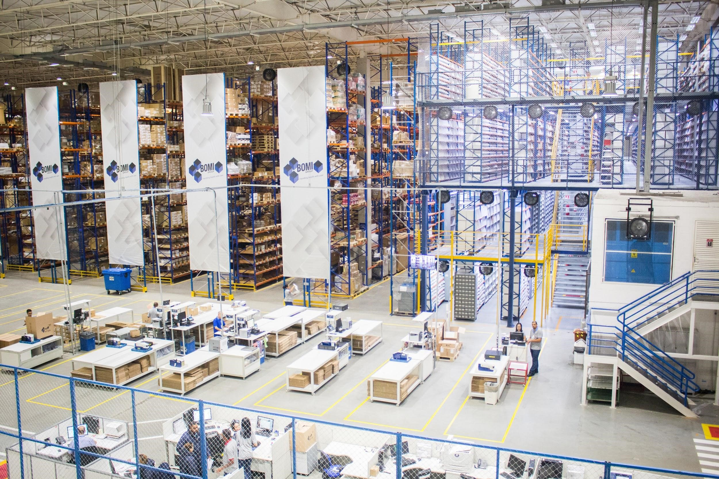 Tips For Improving Warehouse Management In The Fashion Industry