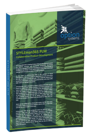 PLM Brochure Mock Up